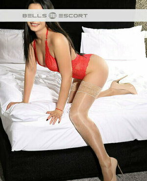 Rebecca Pucci Escort International