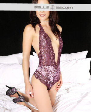 Romy Fell Escort International