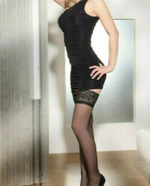 Luisa Velvet Escort