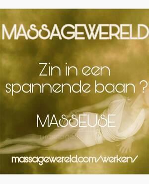 MASSAGEWERELD EROTISCHE MASSAGESALONS