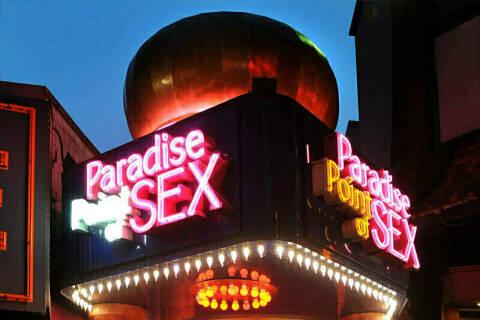 Paradise Hamburg