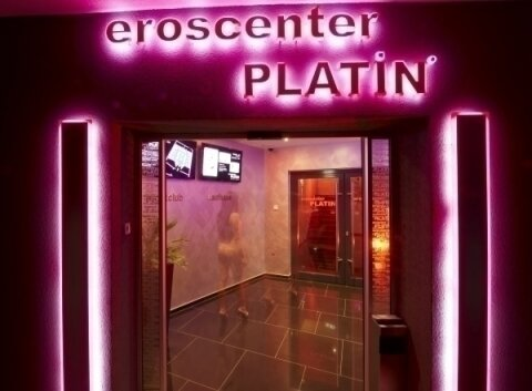 Eroscenter Platin