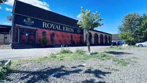 Royal Eros