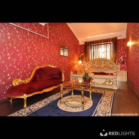 Privat Franzis Haus
