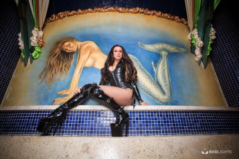 Privat Meesteres Pia