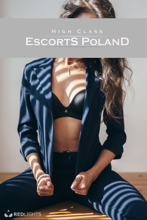 Escort Warsaw Escort Poland Agency