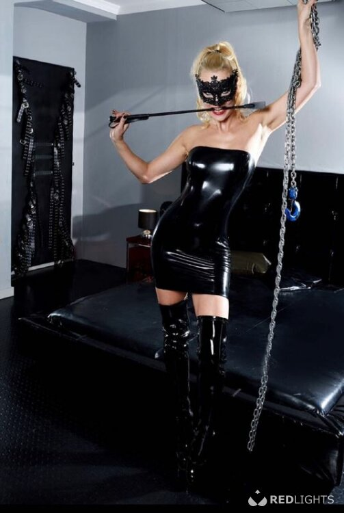 Privat Mistress Agonia