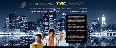 The Men\'s Company (Foto)