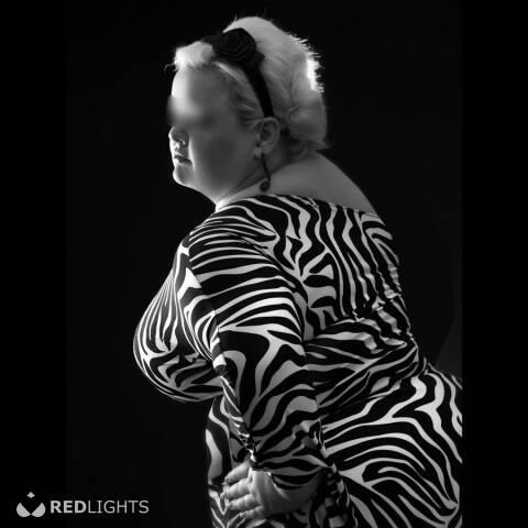 Betty Surprise (Foto)