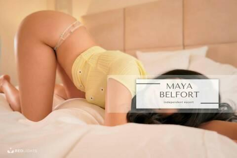 Maya (Foto)