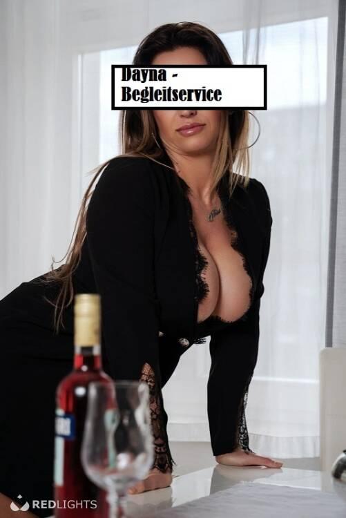 High Class Begleitagentur Deluxe (Foto)