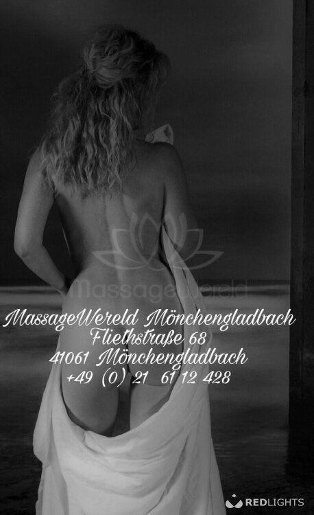 Privat MASSAGEWERELD EROTISCHE MASSAGESALONS