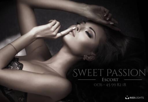 Sweet Passion Escort Agentur (Foto)