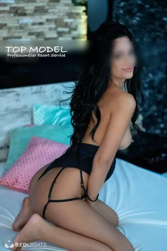 Top Model Escort (Foto)
