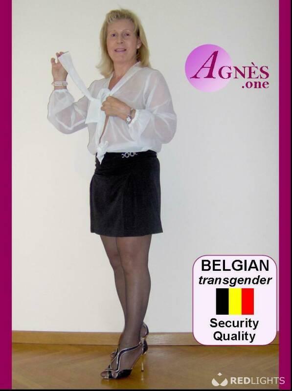 AGNÈS (Foto)